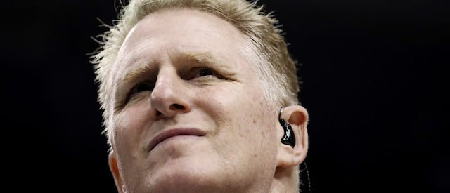 Michael Rapaport going off on  michael rapaport