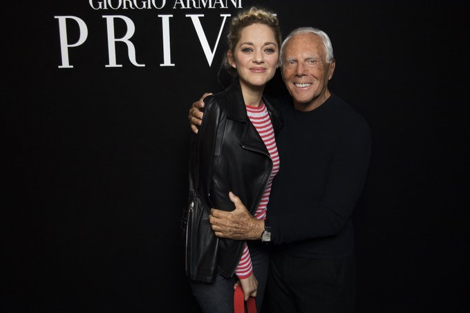 July 11: happy birthday GIORGIO ARMANI