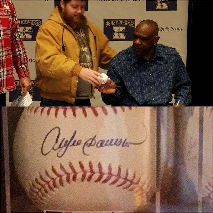 Happy Birthday to the legendary badass, Andre Dawson!