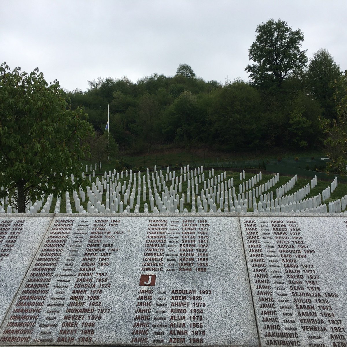 test Twitter Media - Remembering Srebrenica: Trans-generational memory, denial, and accountability https://t.co/0xR9vIcQCa https://t.co/N6caD74HWY