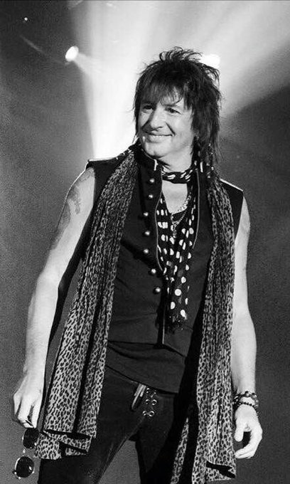 Happy birthday to the very Gorgeous Mr Richie Sambora love and happiness always