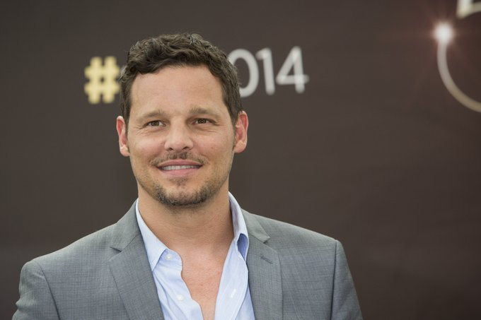 "Happy birthday Justin Chambers !  Le docteur de ""Grey\s Anatomy\"" souffle aujourd\hui ses 48 bougies"