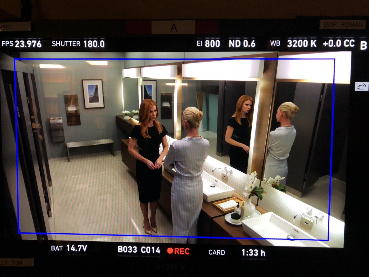 RT @SmithSmitherrs: This scene. Tonight. 9pm. @Suits_USA @sarahgrafferty @KatieHeigl #Ep802 https://t.co/7tnq2krTX4