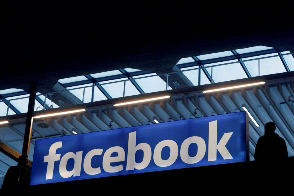 China pulls approval for Facebook's planned venture: New York Times