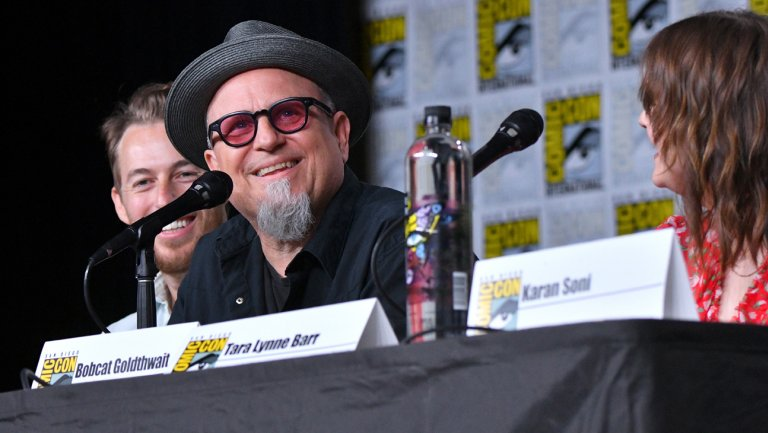 .@bcgoldthwait asks Disney to remove him from attraction in protest of James Gunn firing