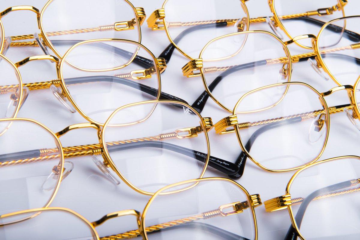 Vintage Frames Company - Designer Vintage Sunglasses & Designer ...