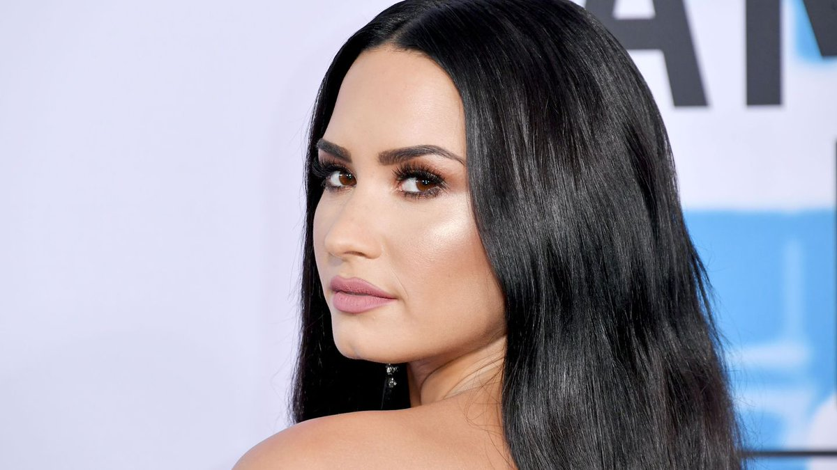 Demi Lovato Hospitalized After Reported Overdose