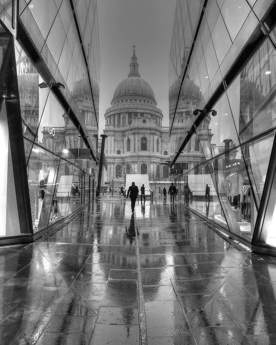 St. Paul's Cathedral. London  ...  Marisa Knight #photography #art https://t.co/LPB7rnglzl