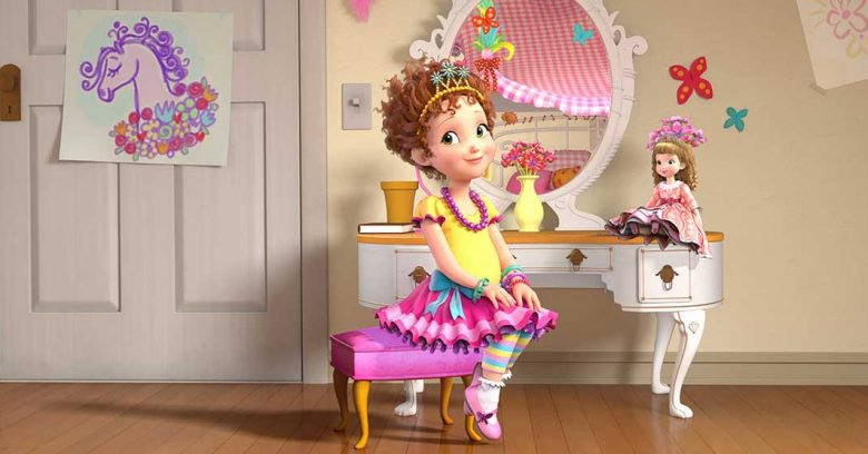 RT @Disney: Ooh la la! @DisneyJunior is going trés chic with the grand debut of #FancyNancy: https://t.co/0XJNIFZIVk https://t.co/iRCZMFJoxd