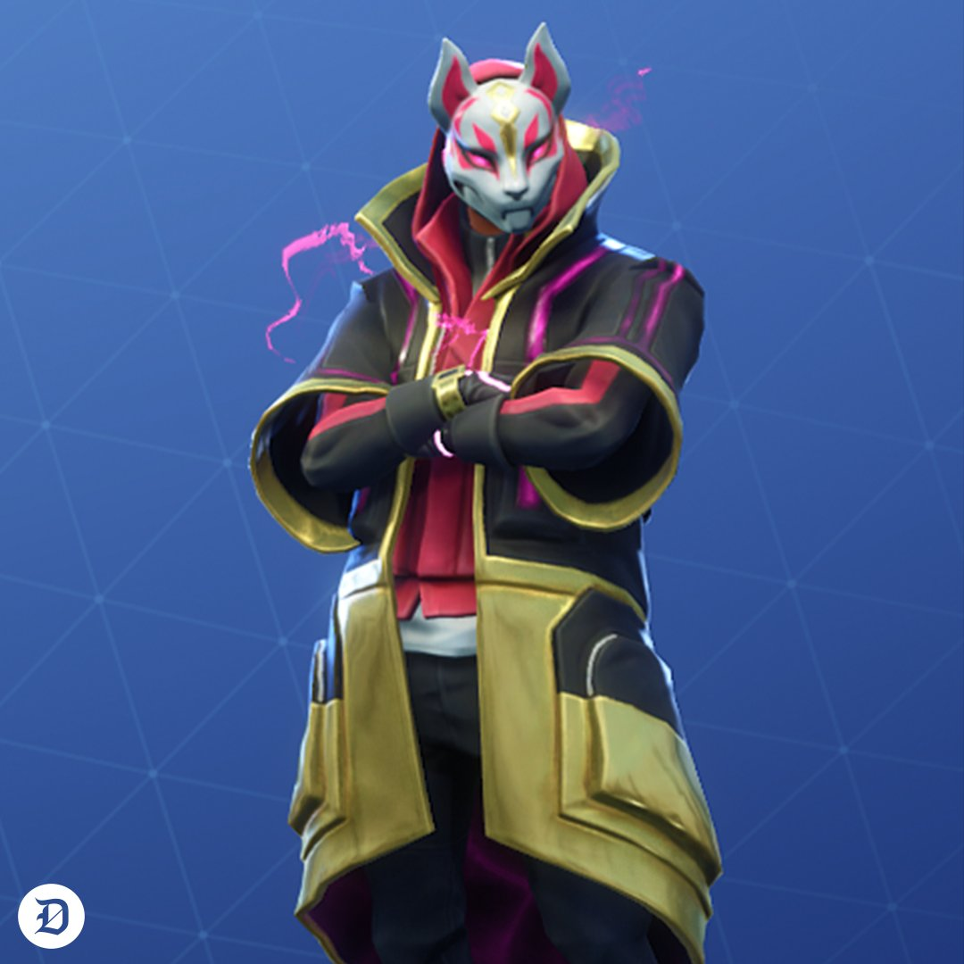 which fortnite skin do you prefer retweet for drift like for ragnarok - ragnarok fortnite skin