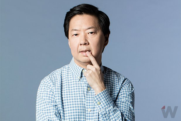 Happy Birthday Ken Jeong!