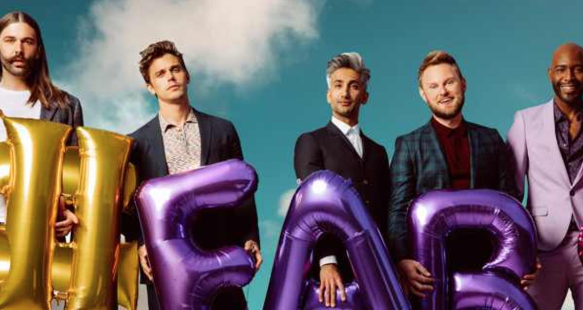 Season 3 of QueerEye? Yes we do believe!