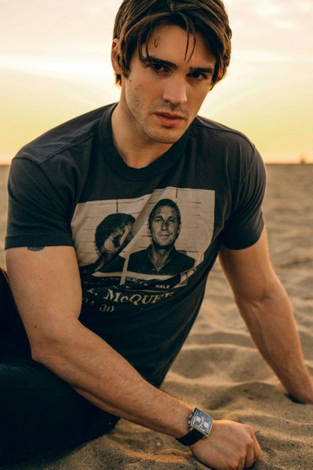 Happy Birthday To Steven R McQueen!