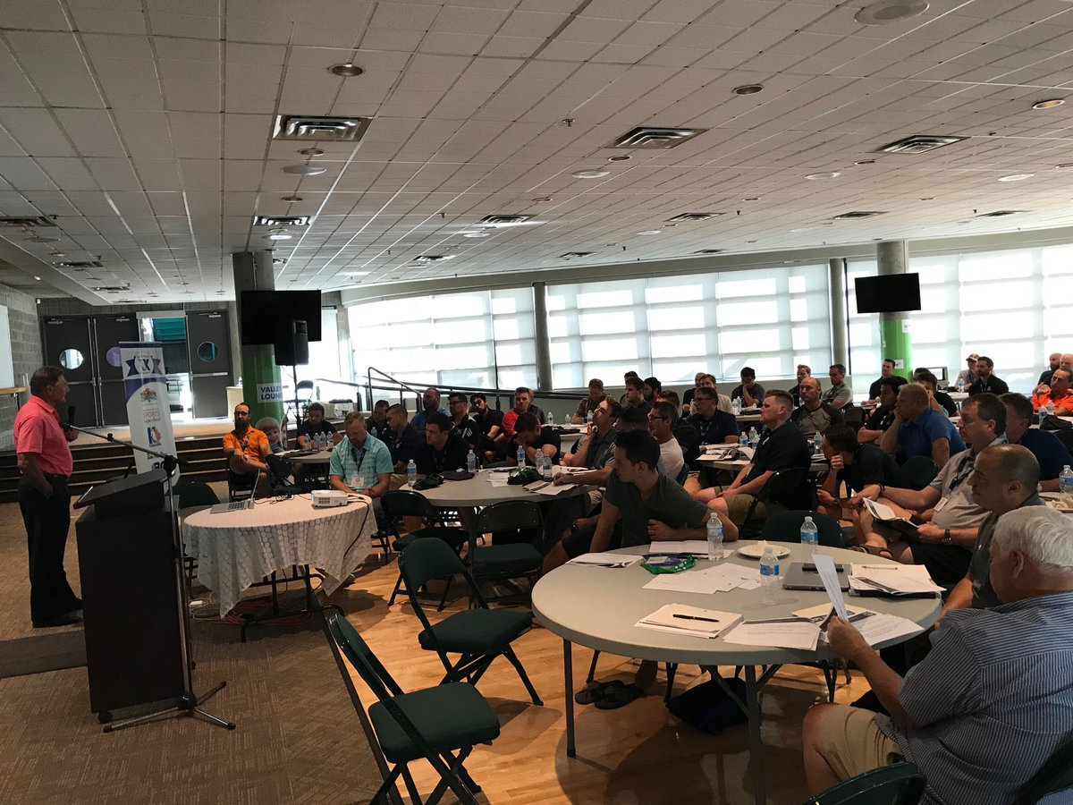 test Twitter Media - RT @GeorgeWCochrane: 12th annual Kamloops Coaches Conference underway. https://t.co/hvNC4SJ2NA