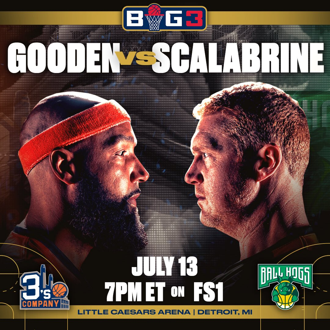RT @thebig3: Let's get it ???????????????????????? VS ???????????? https://t.co/KM8sSs2czx