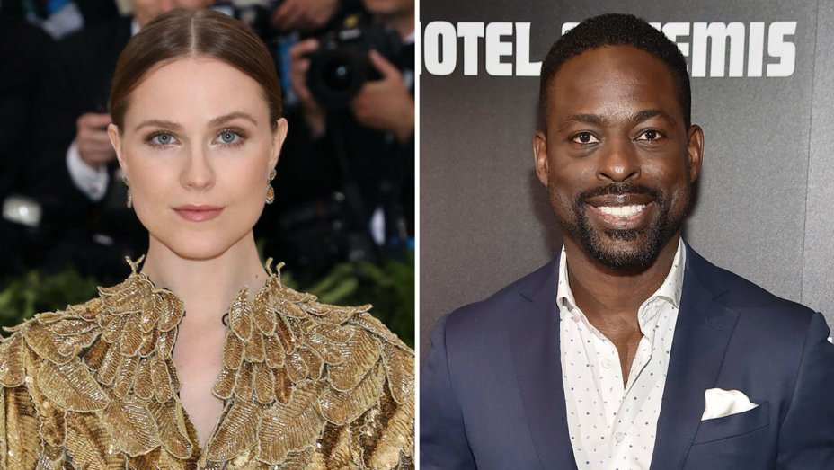 EvanRachelWood SterlingKBrown in talks to join Fro
