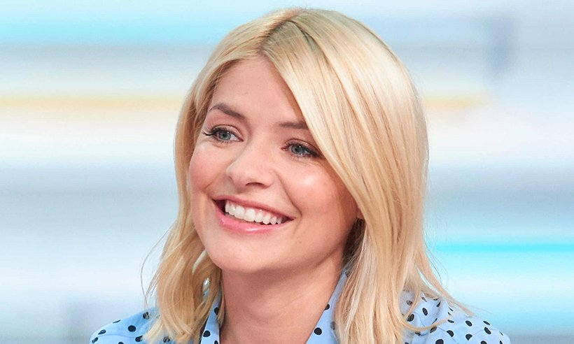 Holly Willoughby has shared the sweetest snap of her daughter, Belle