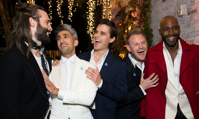 Queer Eye season three has been confirmed - can you believe?!