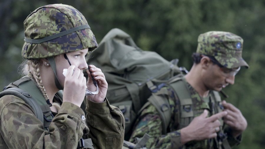 Estonian army buys disposable grenade launchers from Spain worth $35mn