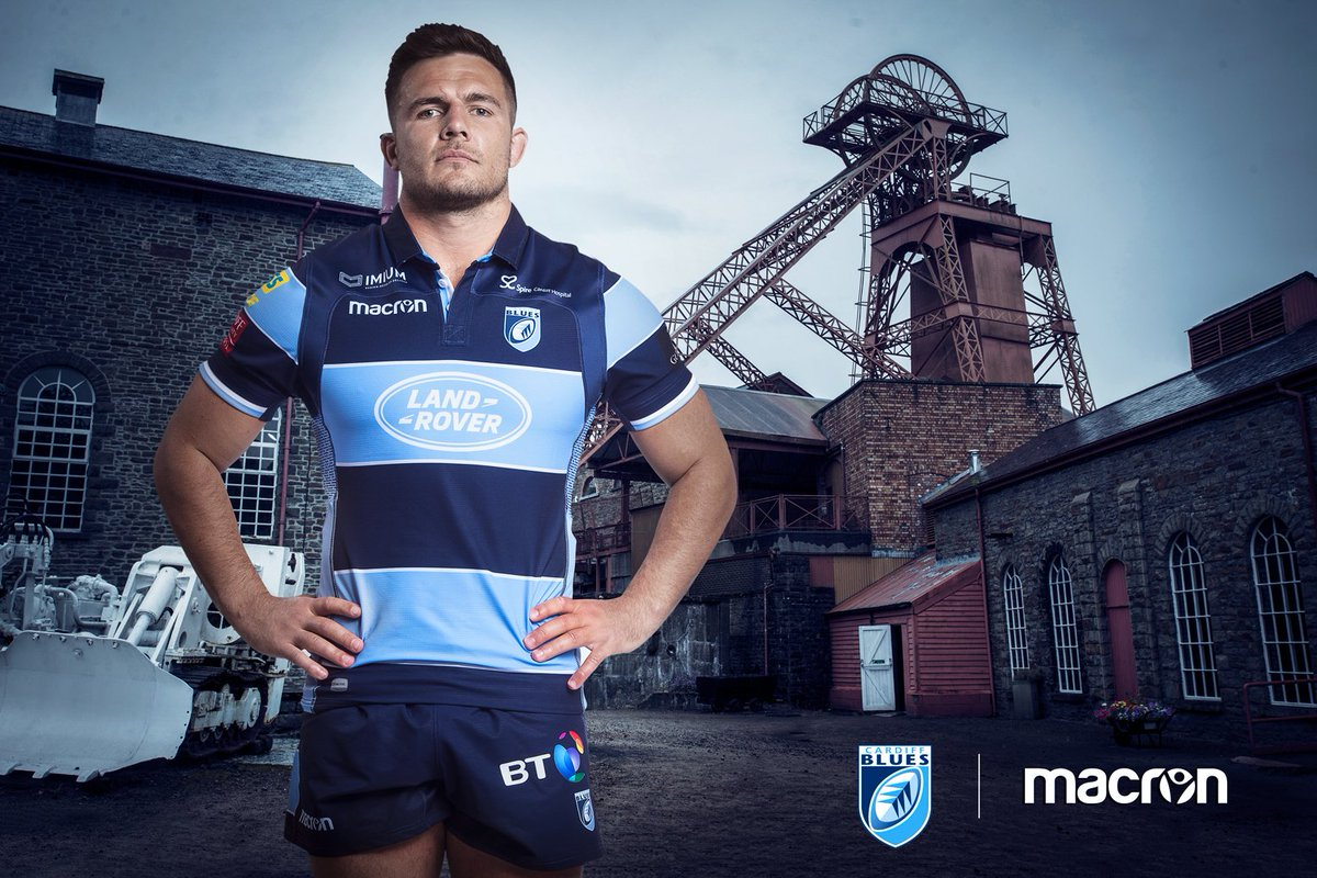 test Twitter Media - The new @cardiff_blues jerseys are beautiful 👌 https://t.co/dqRcSO1Owu