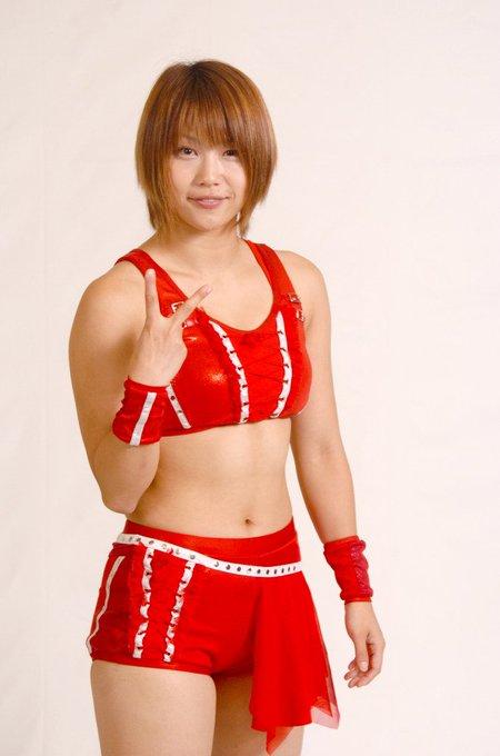 Happy birthday to Ayumi Kurihara!