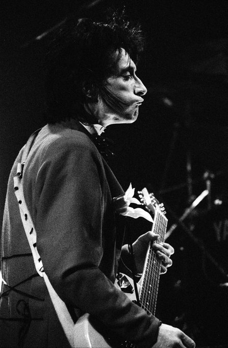 Happy birthday Johnny Thunders!