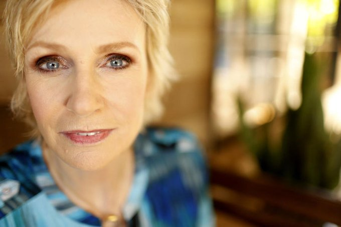 Happy birthday, Jane Lynch! The actress turns 58 today