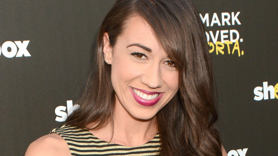 .@ColleenB123 retains lead on Top Comedians social media ranking