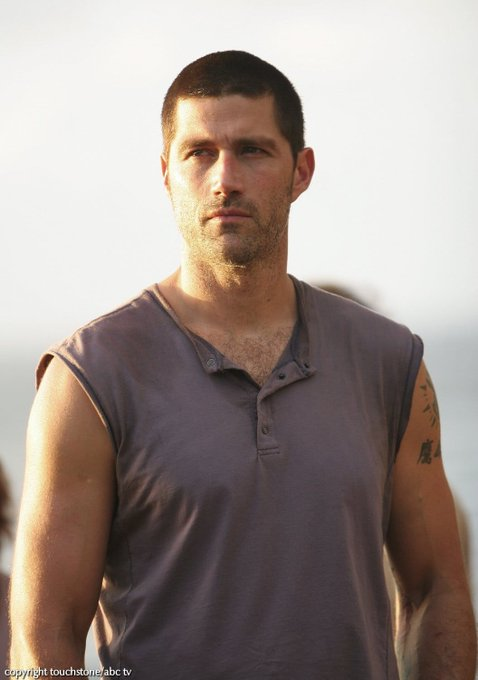 Happy Birthday Matthew Fox!