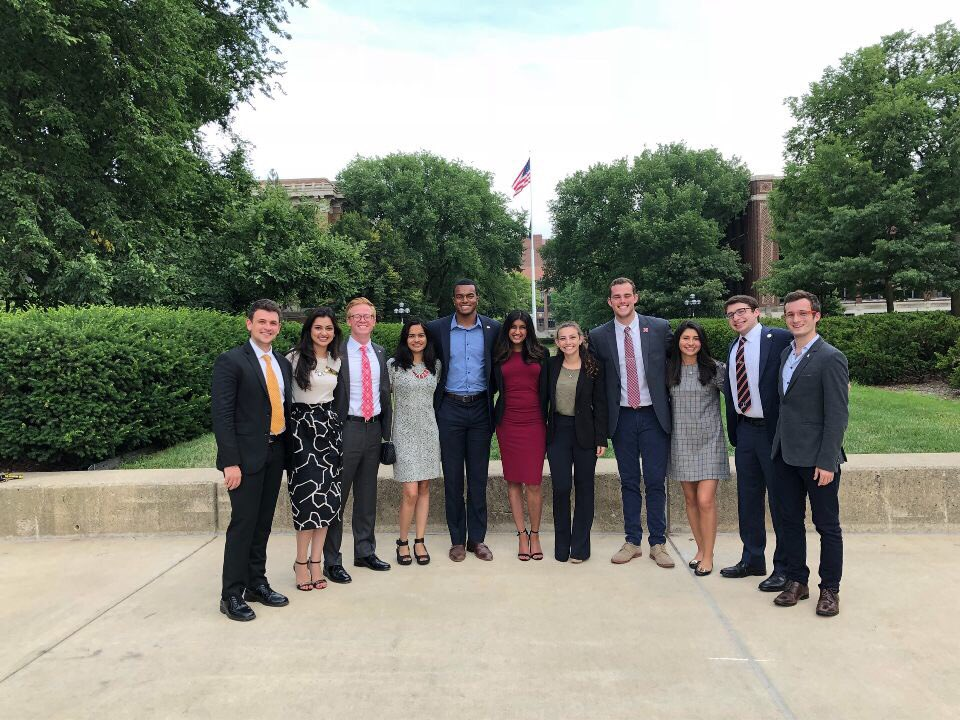 RT @umcsg: Here are the #Big10 student government presidents! #ABTS10 https://t.co/su23F7Smq9