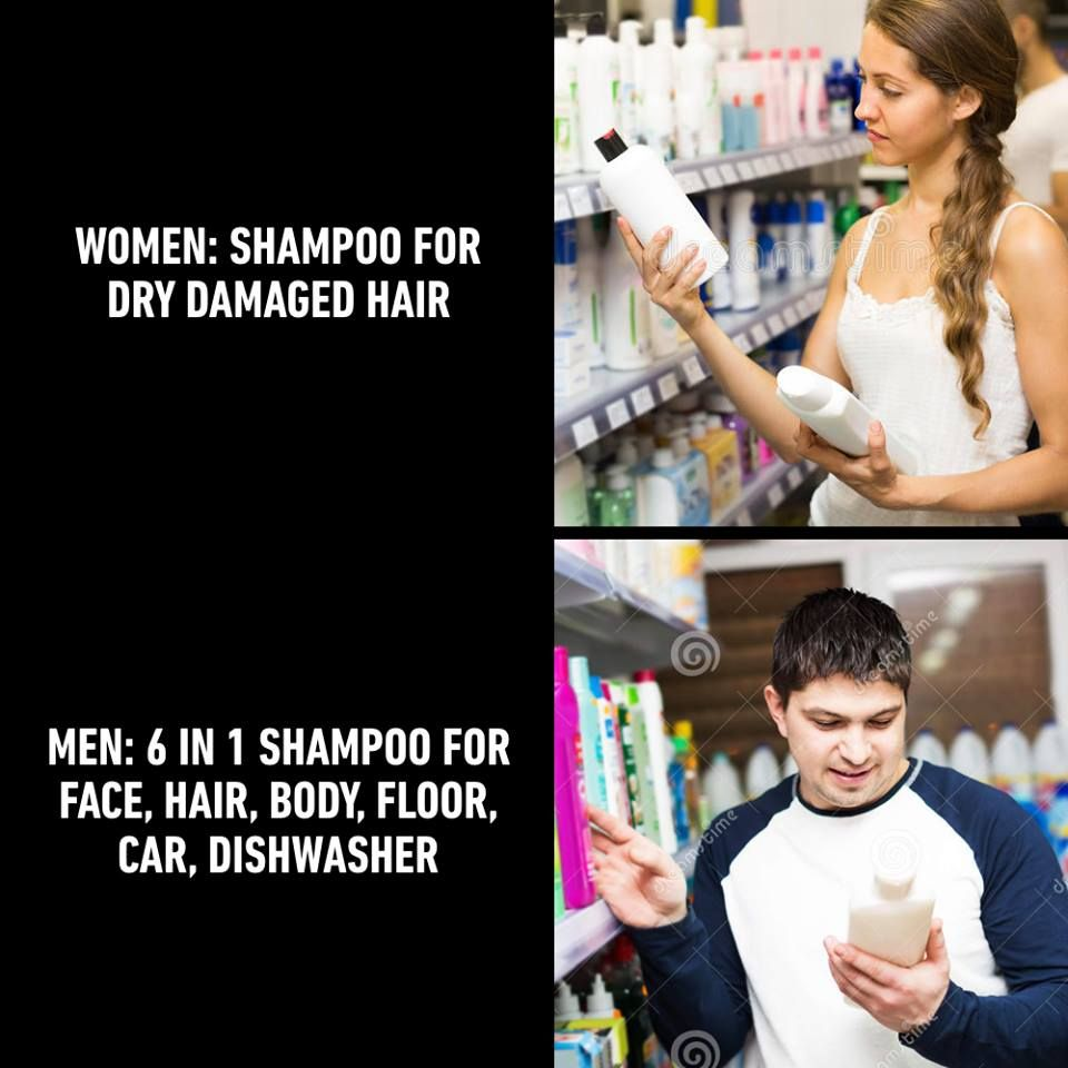 So no one uses conditioner? https://t.co/AXY16qwif8 https://t.co/RkvMB5VG1Q