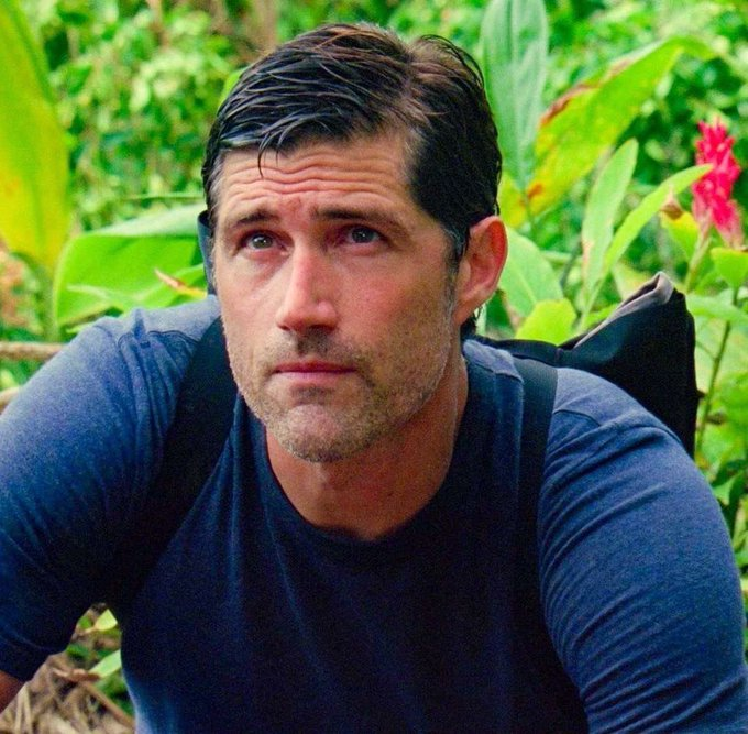 Happy birthday matthew fox