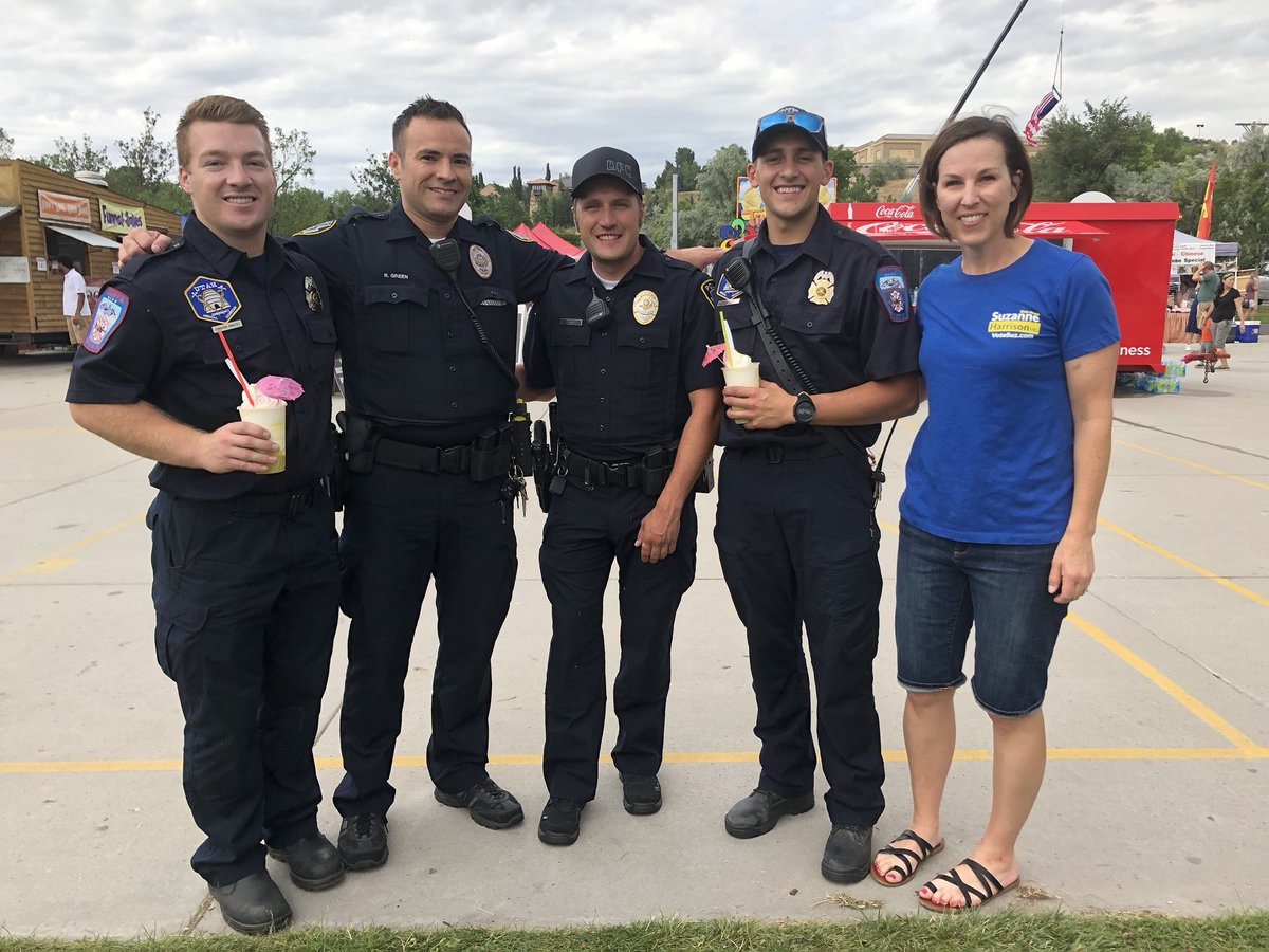 test Twitter Media - Having a great time at Draper Days. Come say hi and play some PLINKO. Thanks to @DraperCityPD and Draper Fire Dept for keeping us safe during this great festival. https://t.co/Bi6tlvSdAH