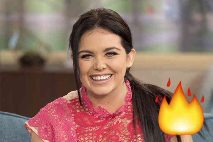 We LOVE Scarlett Moffatt but can you remember all of her funniest