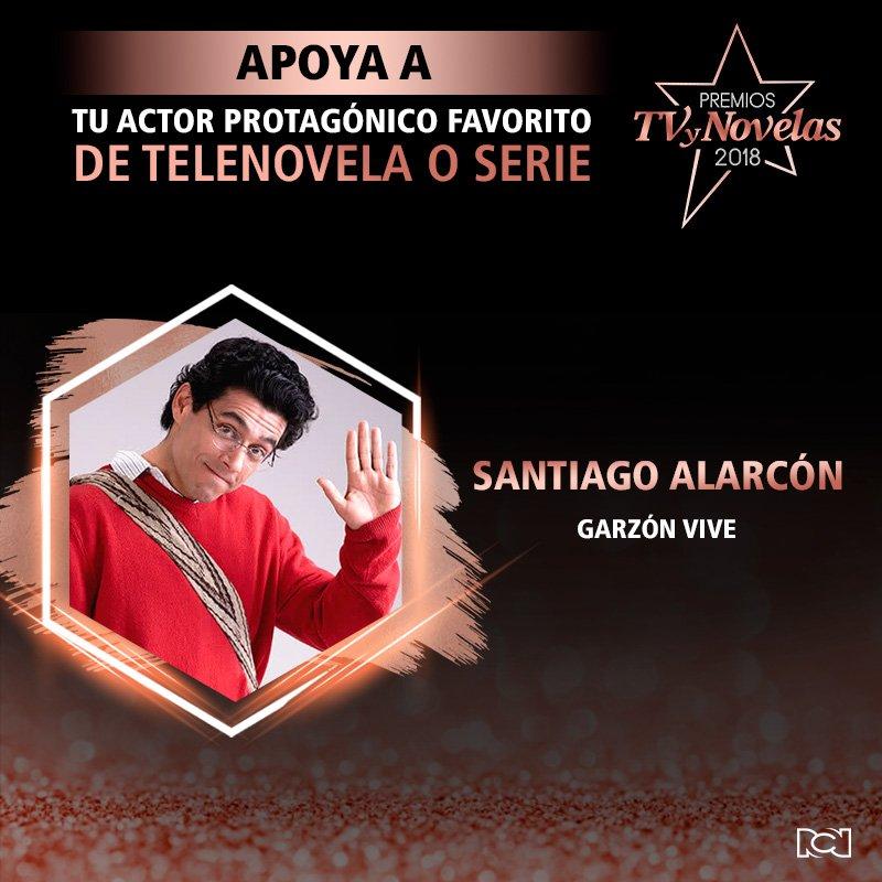 Santiago alarcón marcó el corazón de los colombianos con su gran ...