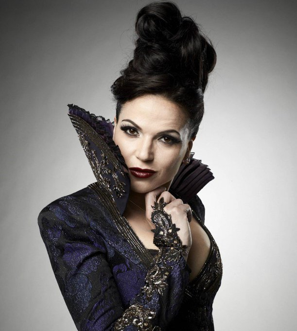 Lana Parrilla - Happy Birthday!
