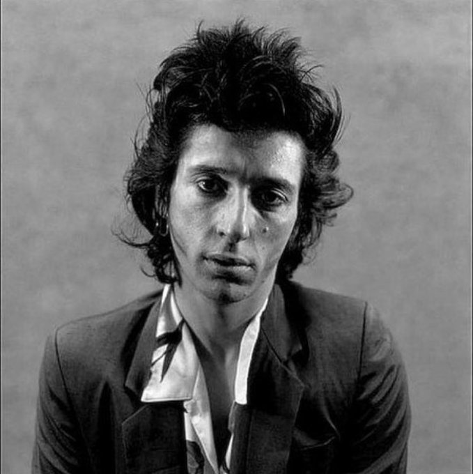 Happy Birthday Johnny Thunders