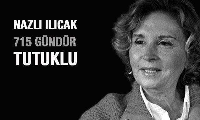 RT @P24Punto24: #NazlıIlıcakaÖzgürlük #GazetecilikSuçDeğildir #YazarımaDokunma https://t.co/ibEmhJR7zy
