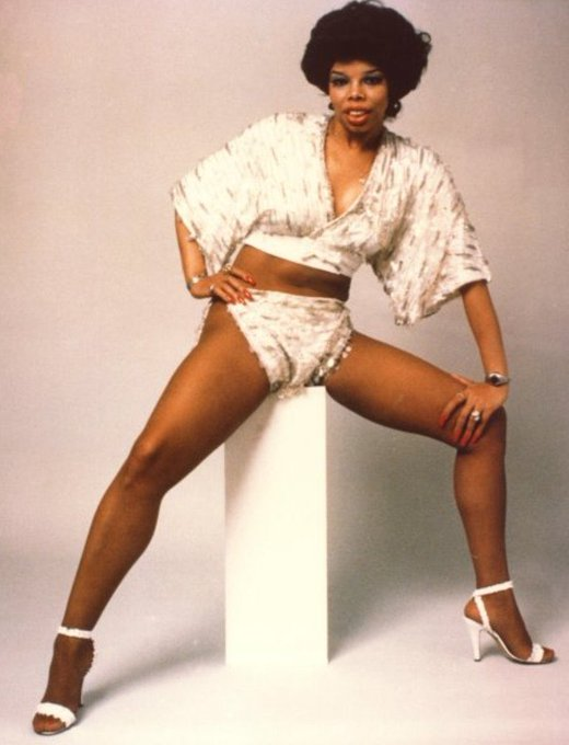 Happy 74th birthday to singer Millie Jackson. Very charismatic lady who doesn t beat around the bush