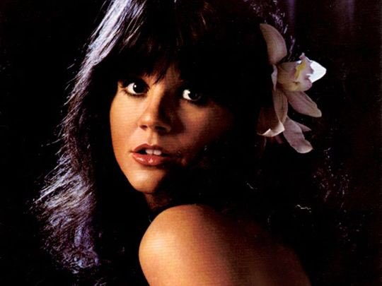 Happy Birthday to Linda Ronstadt, born July 15th 1946