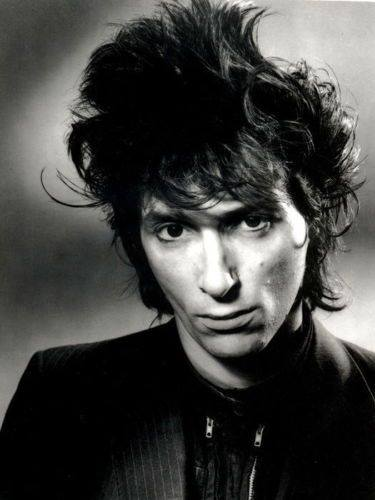 Happy Birthday Johnny Thunders July 15, 1952 April 23, 1991