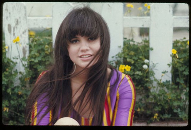 Happy Birthday-Linda Ronstadt