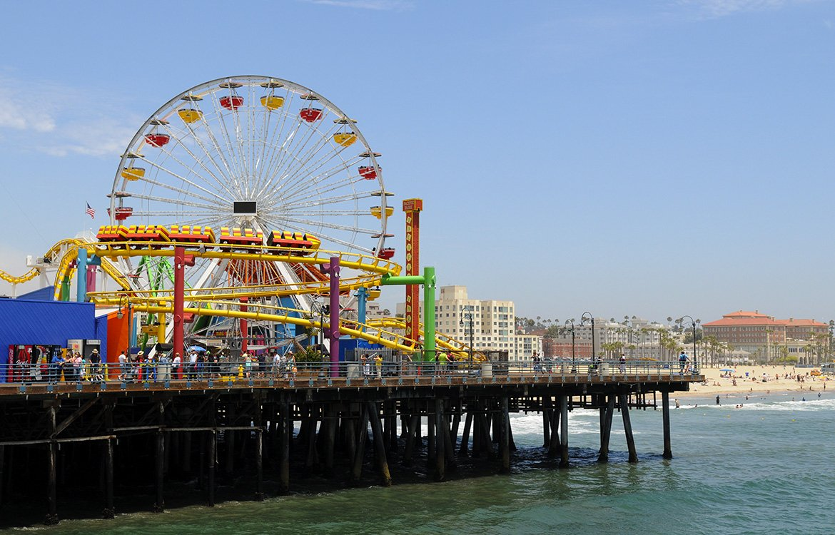 test Twitter Media - Take the family to #LosAngeles to hike the #Hollywood Hills, go on the rides on the Santa Monica Pier or go surfing on Venice Beach. Fun for all the family! https://t.co/P96VDRWRiX https://t.co/Nhm1S2UyfQ