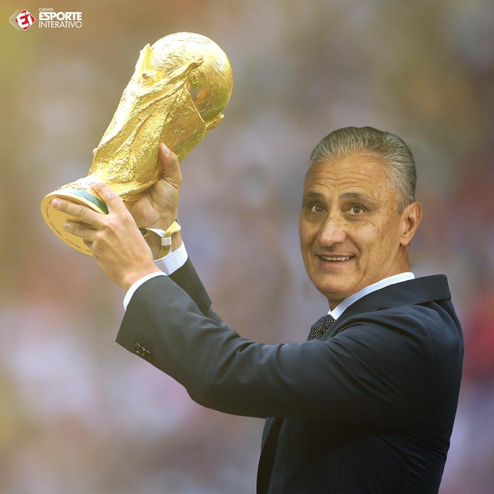 RT @Esp_Interativo: Esse domingo poderia ter sido diferente! #Copa2018 https://t.co/RFcENZIcNe