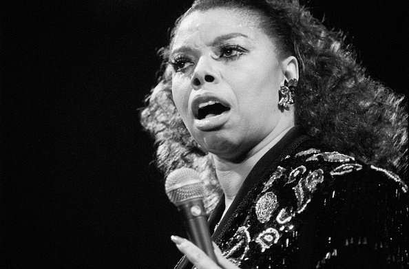 Happy 74th Birthday to R&B and Soul singer-songwriter, Millie Jackson!  (Photo: Frans Schellekens/