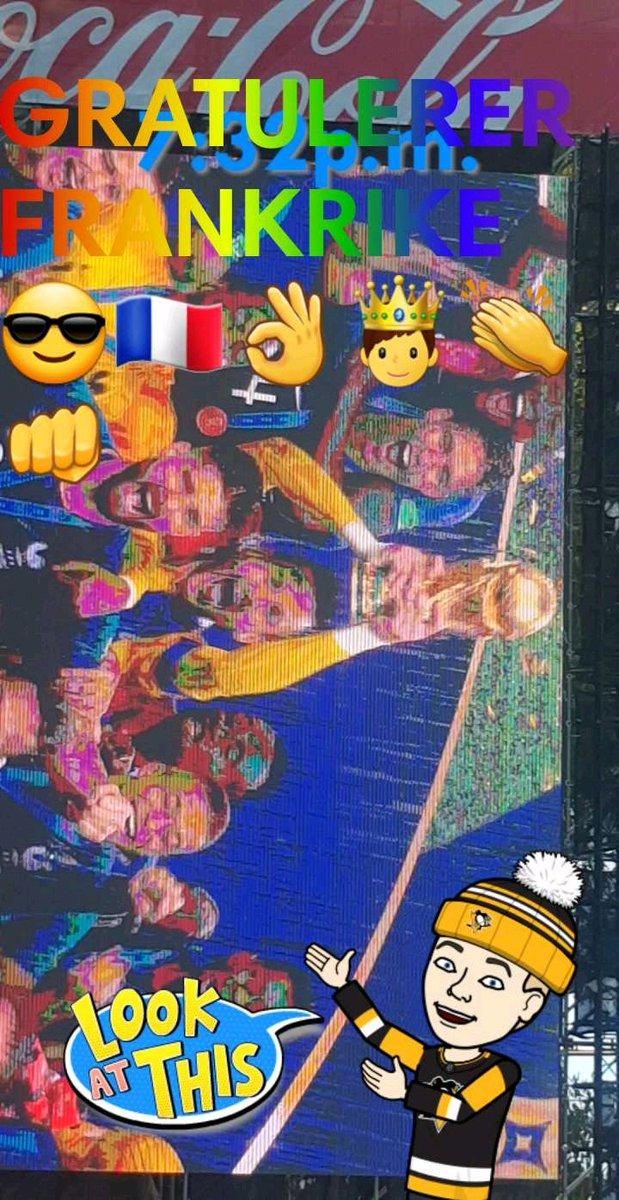 #VM2018