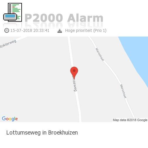 test Twitter Media - Traumahelikopter LifeLiner 3 gaat naar Lottumseweg in Broekhuizen https://t.co/JFRjNtzef9 https://t.co/VVSxYLtrLa