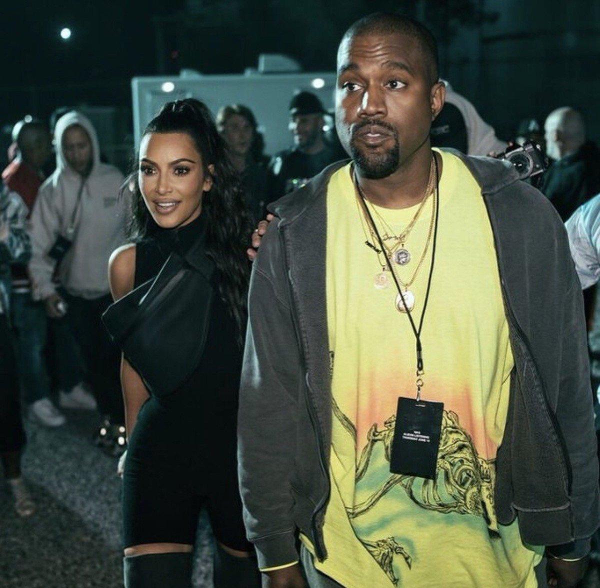 RT @hypeandpower: Kim Kardashian x Kanye West https://t.co/zq2crvsJ1r