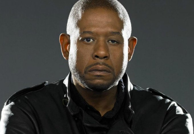 Happy Birthday Forest Whitaker!