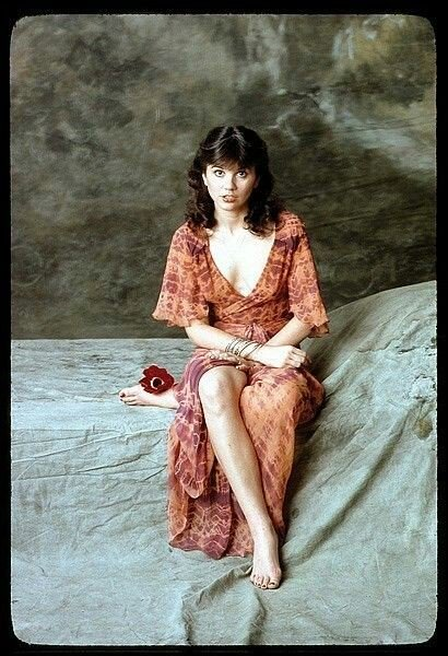 Happy birthday to L.A. Qeeen Linda Ronstadt.